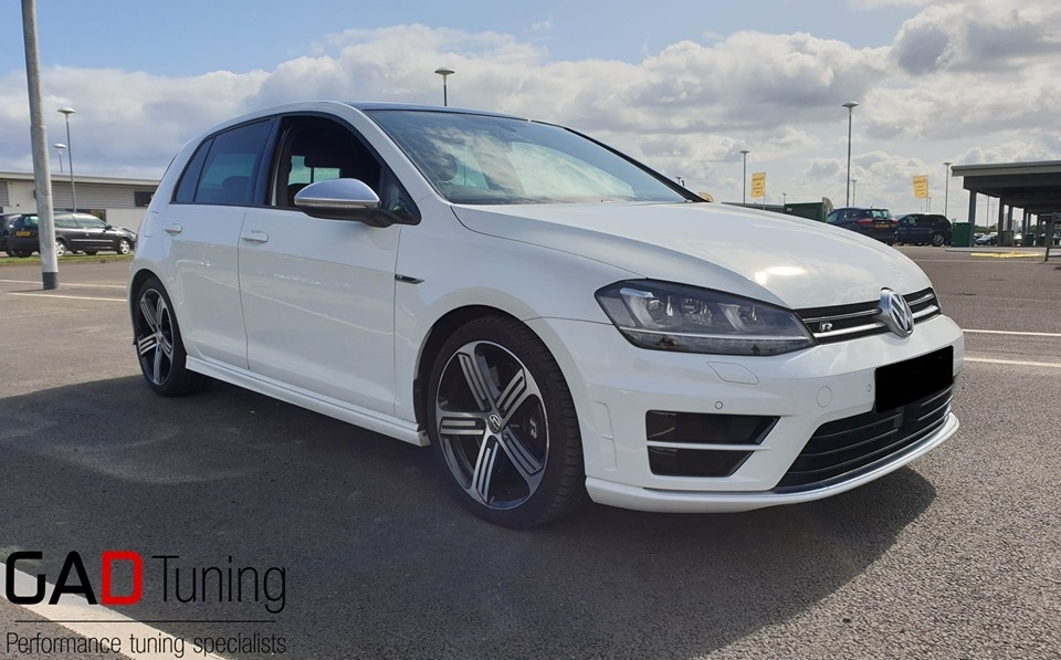 Golf R mark 7 for stage 1